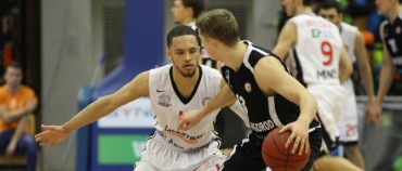 IMPORTANT WIN OVER NIZHNY