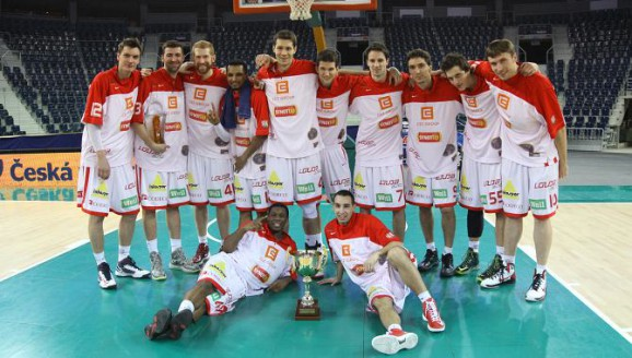 CZECH CUP CHAMPIONS!